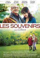plakat - Les souvenirs (2014)