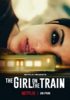 plakat - The Girl on the Train (2021)
