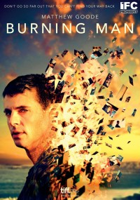 Burning Man (2011) plakat