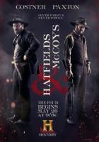 plakat - Hatfields & McCoys: Wojna klanów (2012)