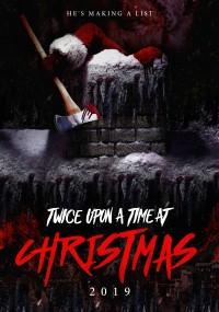 The Nights Before Christmas (2019) plakat