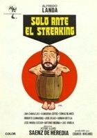plakat - Solo ante el Streaking (1975)