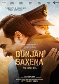 Gunjan Saxena: Dziewczyna z Kargil