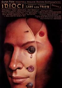 Idioci (1998) plakat
