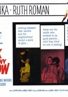 Look in Any Window (1961) plakat