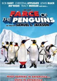 Farsa pingwinów (2006) plakat