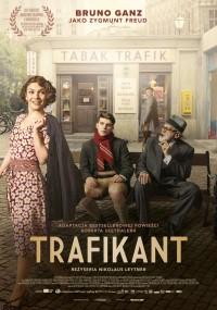 Trafikant (2018) plakat