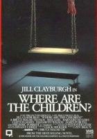Gdzie są dzieci? (1986) plakat