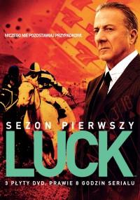 Luck (2011) plakat