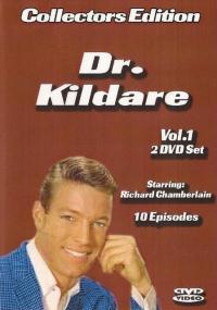 Doktor Kildare (1961) plakat