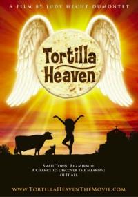 Tortilla Heaven (2007) plakat