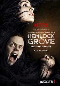 Hemlock Grove (2013) plakat