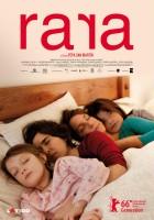 plakat - Rara (2015)