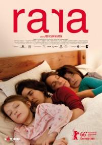 Rara (2015) plakat