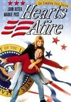 Hearts Afire (1992) plakat