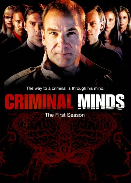 Zabójcze umysły