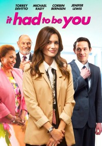 It Had to Be You (2015) plakat