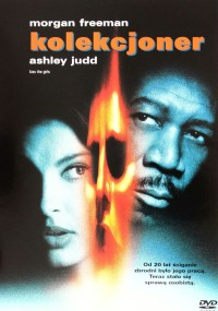 Kolekcjoner (1997) plakat