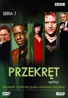 plakat - Przekręt (2004)