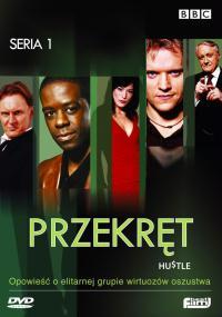 Przekręt (2004) plakat