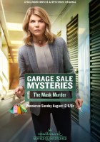 plakat - Garage Sale Mysteries: The Mask Murder (2018)
