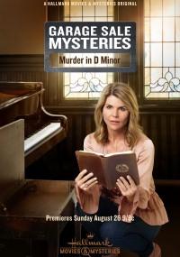 Garage Sale Mysteries: Murder in D Minor (2018) plakat
