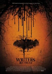 Writers Retreat (2015) plakat