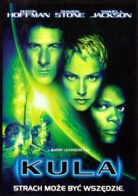 Kula (1998) plakat