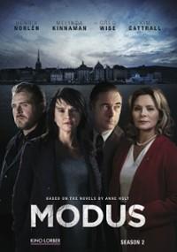 Modus (2015) plakat