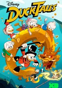 DuckTales (2017) plakat