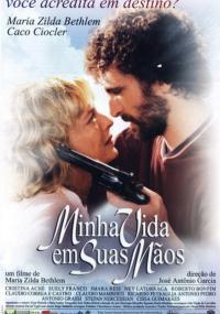 Minha Vida em Suas Mãos (2001) plakat