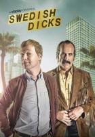 plakat - Swedish Dicks (2016)
