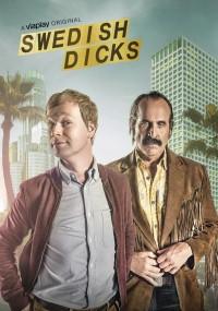 Swedish Dicks (2016) plakat