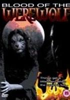 Blood of the Werewolf (2001) plakat