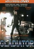 Gladiator (1986) plakat