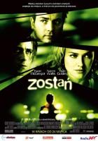 Zostań(2005)