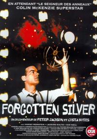 Zapomniane srebro (1995) plakat