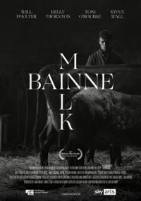 Bainne (2019) plakat