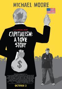 Kapitalizm, moja miłość (2009) plakat