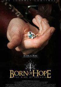 Zrodzony z nadziei (2009) plakat