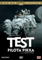 plakat - Test pilota Pirxa (1978)