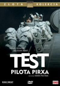 Test pilota Pirxa (1978) plakat