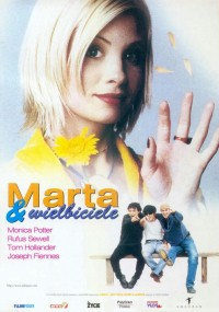 Marta i wielbiciele (1998) plakat
