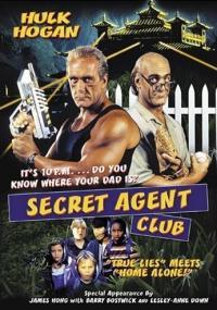 Klub tajnych agentów