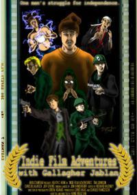 Indie Film Adventures with Gallagher Jablan