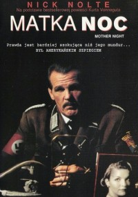 Matka noc (1996) plakat