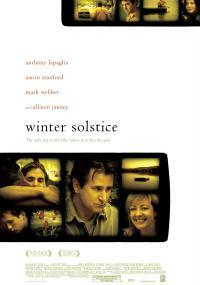 Zimowe przesilenie (2004) plakat