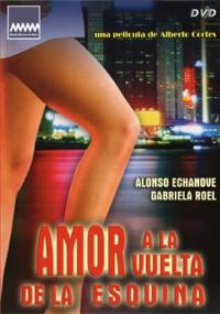 Amor a la vuelta de la esquina (1985) plakat