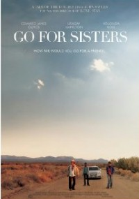 Go for Sisters (2013) plakat