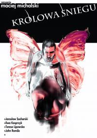 Królowa śniegu (2009) plakat